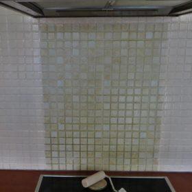 RVS plaat op maat - Anti-fingerprint - Geborsteld