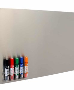 Magneetbord-RVS