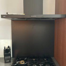 Plaat keuken op maat - In kleur