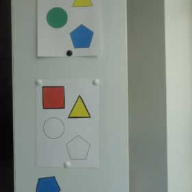 Whiteboard op maat - Magnetisch